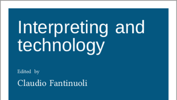 Interpreting and technology